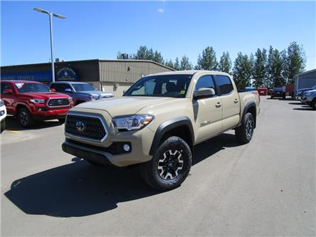 2019 Toyota Tacoma TRD Off Road (Stk: 199190) in Moose Jaw - Image 1 of 32