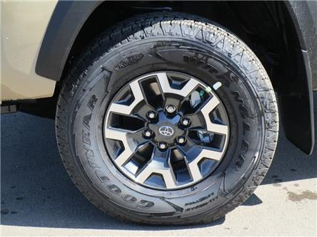 2019 Toyota Tacoma TRD Off Road (Stk: 199190) in Moose Jaw - Image 2 of 32