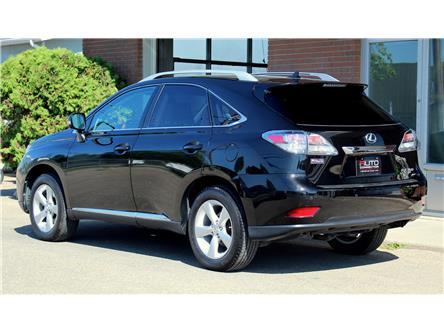 2011 Lexus RX 350 Base (Stk: 113209) in Saskatoon - Image 2 of 25