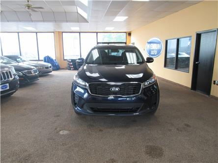 2019 Kia Sorento 2.4L LX (Stk: 454839) in Dartmouth - Image 2 of 22
