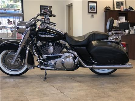 2004 Harley-Davidson Road King Custom Flhrsi (Stk: DF1643) in Sudbury - Image 1 of 10