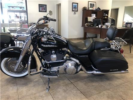 2004 Harley-Davidson Road King Custom Flhrsi (Stk: DF1643) in Sudbury - Image 2 of 10
