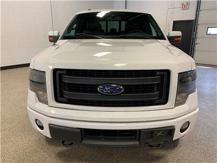 2014 Ford F-150 FX4 (Stk: P12104) in Calgary - Image 2 of 20
