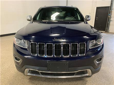 2015 Jeep Grand Cherokee Limited (Stk: P12111) in Calgary - Image 2 of 18