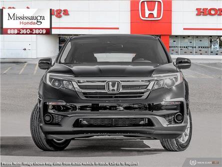 2019 Honda Pilot LX (Stk: 326737) in Mississauga - Image 2 of 23