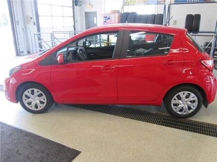 2018 Toyota Yaris LE (Stk: 207571) in Gloucester - Image 2 of 17