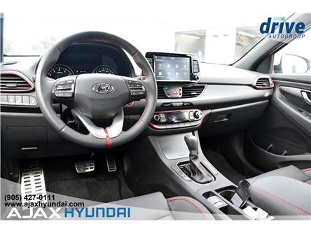 2018 Hyundai Elantra GT Sport (Stk: 180001) in Ajax - Image 2 of 33