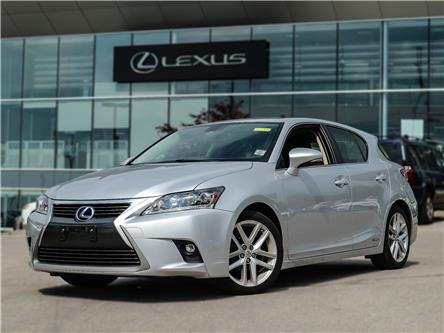 2015 Lexus CT 200h  (Stk: 12299G) in Richmond Hill - Image 1 of 23