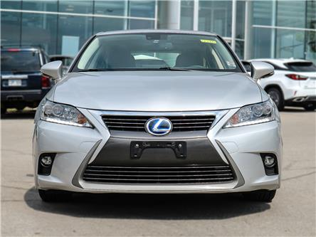 2015 Lexus CT 200h  (Stk: 12299G) in Richmond Hill - Image 2 of 23