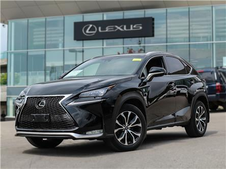2016 Lexus NX 200t  (Stk: 12297G) in Richmond Hill - Image 1 of 24