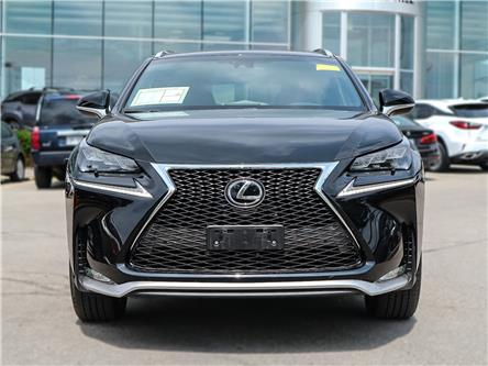 2016 Lexus NX 200t  (Stk: 12297G) in Richmond Hill - Image 2 of 24