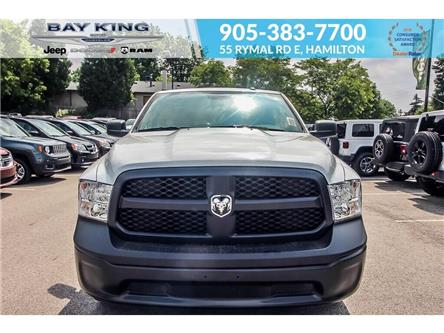 2019 RAM 1500 Classic ST (Stk: 197208) in Hamilton - Image 2 of 21