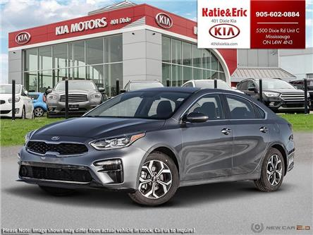 2019 Kia Forte EX (Stk: FO19120) in Mississauga - Image 1 of 24