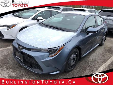 2020 Toyota Corolla L (Stk: 202014) in Burlington - Image 1 of 5