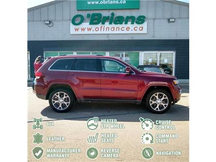 2018 Jeep Grand Cherokee Limited (Stk: 12423B) in Saskatoon - Image 2 of 25