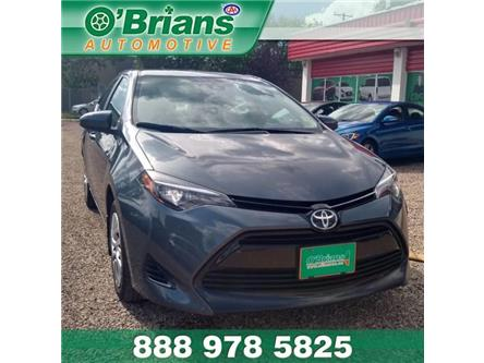 2018 Toyota Corolla LE (Stk: 12452A) in Saskatoon - Image 1 of 24