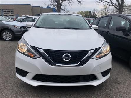 2019 Nissan Sentra SV/MOONROOF | CPO | NO ACCIDENT (Stk: P0625) in Mississauga - Image 2 of 20