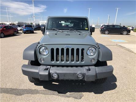 2014 Jeep Wrangler  (Stk: 2901166A) in Calgary - Image 2 of 15