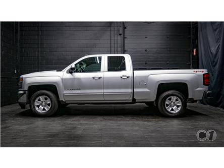 2017 Chevrolet Silverado 1500 1LT (Stk: CB19-281) in Kingston - Image 1 of 35