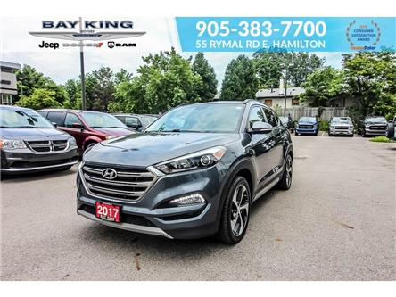 2017 Hyundai Tucson  (Stk: 197583A) in Hamilton - Image 1 of 23