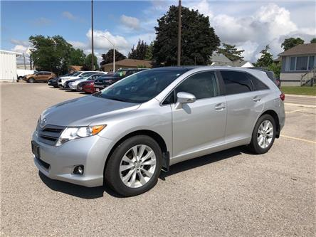 2014 Toyota Venza Base (Stk: U07019) in Goderich - Image 1 of 19