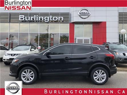 2017 Nissan Qashqai  (Stk: A6719) in Burlington - Image 1 of 20