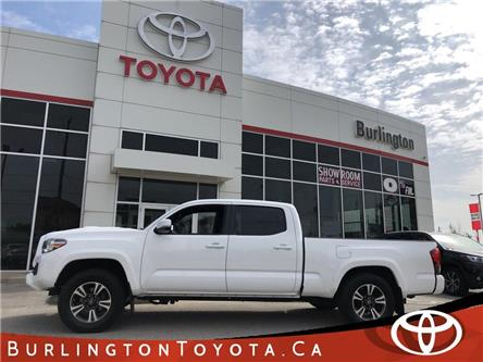 2018 Toyota Tacoma SR5 (Stk: 198255B) in Burlington - Image 1 of 17