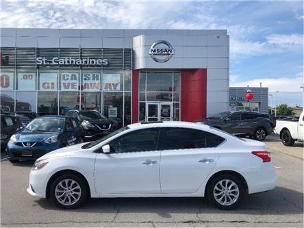 2017 Nissan Sentra  (Stk: SSP235) in St. Catharines - Image 2 of 22