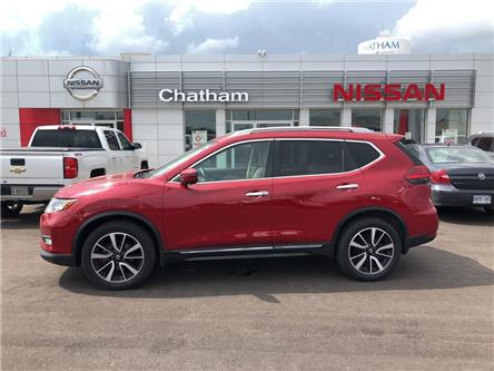 2017 Nissan Rogue  (Stk: 9180A) in Chatham - Image 1 of 19