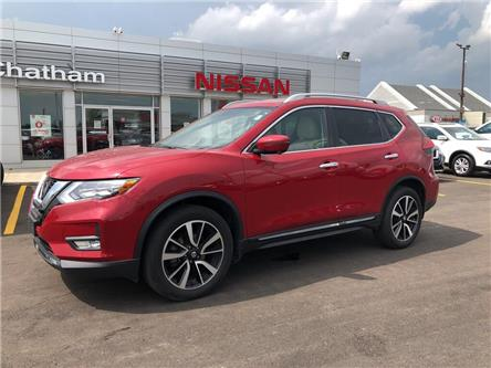 2017 Nissan Rogue  (Stk: 9180A) in Chatham - Image 2 of 19