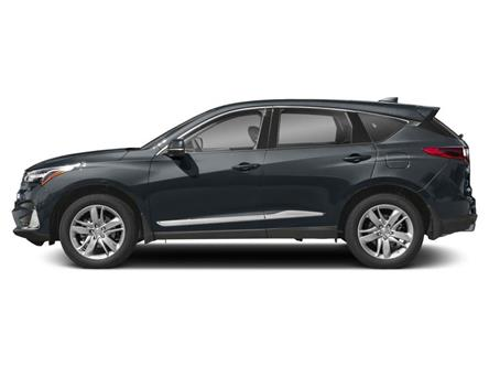 2020 Acura RDX Platinum Elite (Stk: L802585SVC) in Brampton - Image 2 of 9