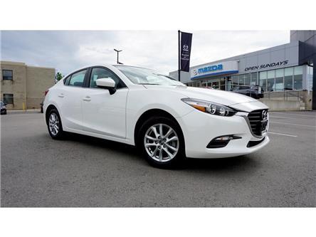 2018 Mazda Mazda3  (Stk: HN2261A) in Hamilton - Image 2 of 37