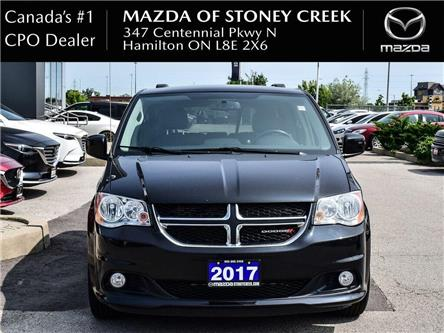 2017 Dodge Grand Caravan Crew (Stk: SR1281) in Hamilton - Image 2 of 26