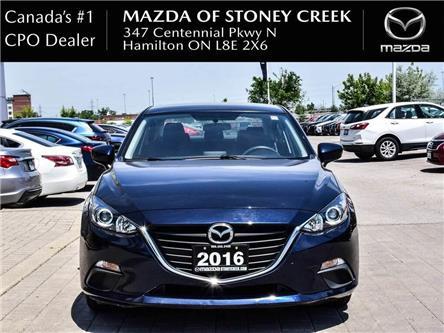 2016 Mazda Mazda3 GX (Stk: SU1296) in Hamilton - Image 2 of 25