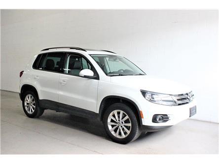 2015 Volkswagen Tiguan  (Stk: 562230) in Vaughan - Image 1 of 29
