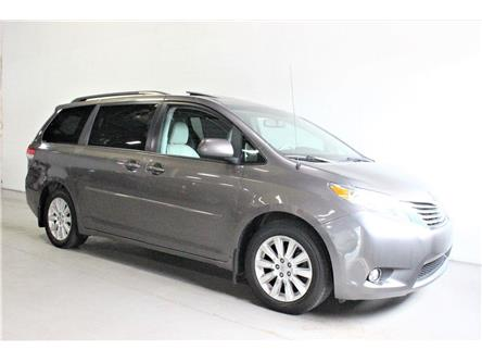 2014 Toyota Sienna  (Stk: 090254) in Vaughan - Image 1 of 29