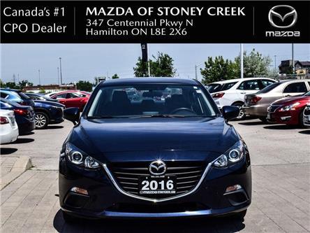 2016 Mazda Mazda3 GX (Stk: SU1291) in Hamilton - Image 2 of 25