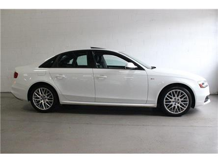 2015 Audi A4  (Stk: 037580) in Vaughan - Image 2 of 29
