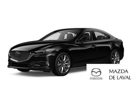 2018 Mazda MAZDA6 Signature (Stk: D51864) in Laval - Image 1 of 3