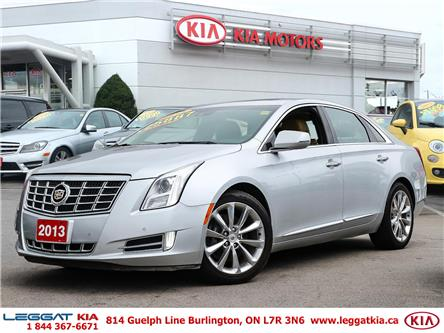 2013 Cadillac XTS Premium Collection (Stk: W0170) in Burlington - Image 1 of 25