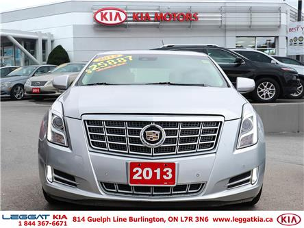 2013 Cadillac XTS Premium Collection (Stk: W0170) in Burlington - Image 2 of 25