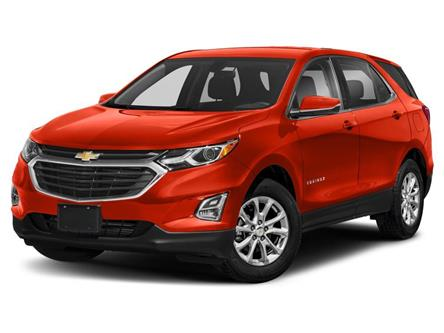 2020 Chevrolet Equinox LT (Stk: 3010818) in Toronto - Image 1 of 9