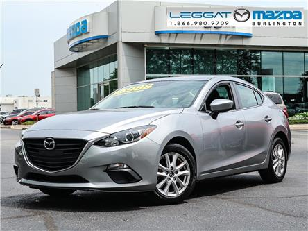 2015 Mazda Mazda3 GS (Stk: 1947) in Burlington - Image 1 of 28