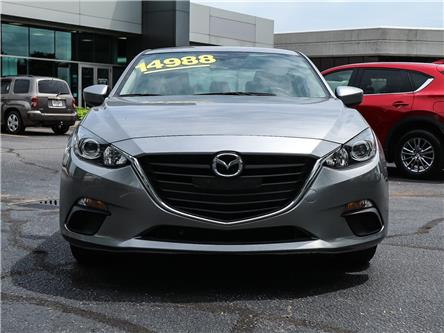 2015 Mazda Mazda3 GS (Stk: 1947) in Burlington - Image 2 of 28