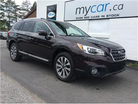2017 Subaru Outback 2.5i Touring (Stk: 191080) in Kingston - Image 1 of 21