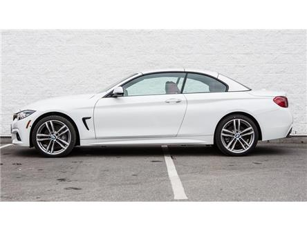 2018 BMW 440i xDrive (Stk: N34097) in Markham - Image 2 of 19