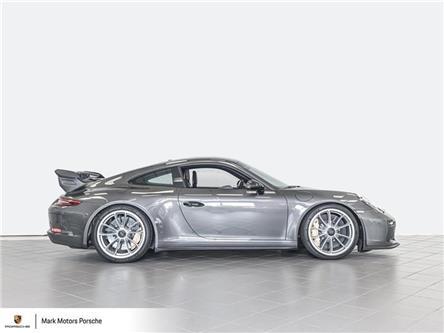 2018 Porsche 911 GT3 (Stk: PP347) in Ottawa - Image 2 of 21