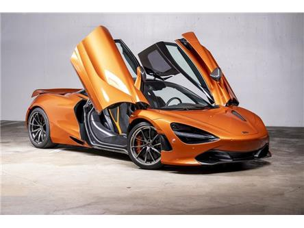 2018 McLaren 720S Performance Coupe (Stk: AT0015) in Vancouver - Image 2 of 21