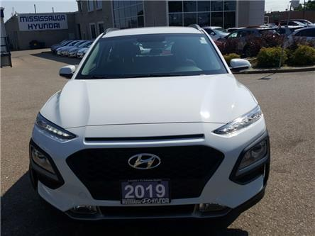 2019 Hyundai Kona 2.0L Preferred (Stk: OP10417) in Mississauga - Image 2 of 14