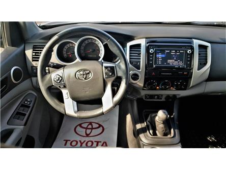 2015 Toyota Tacoma V6 (Stk: N19360A) in Timmins - Image 2 of 13